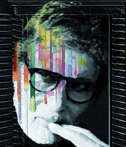 Amitabh Bachchan par rajuarya